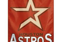 Houston Astros Merchandise, Bedding, Decor & Gifts / Houston Astros Bedding and  Merchandise are awesome ways to decorate your home & office to create your own Astros fan zone in your bedroom, kid's bedroom, game room, study, kitchen, living room, and even the bathroom. Also magnificent as Houston Astros fan gifts. Astros - Show off your team spirit today!