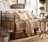 Guest Bedroom re-do