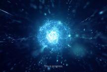 Mograph & Particles