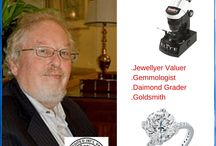 The Jewellery Valuer / WE value on the premises no need to risk your jewellery being couriered