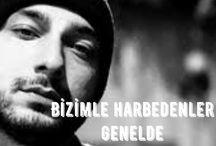 Türkçe Rap Sözleri