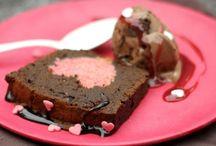 Gâteau  cœur