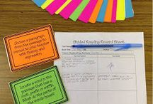 Guided Reading / by Lindsey Stronczek