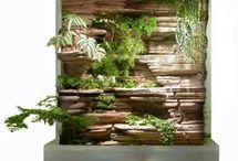 Gardenfall