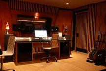 Music Studio Ideas