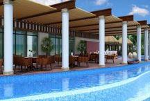 Mexico Vacations / Cabo San Lucas, Cancun, Cozumel, Huatulco, Ixtapa, Mayan Riviera, Mazatlan, Puerto Vallarta  / by All Inclusive Outlet