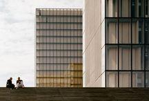 #facades
