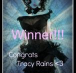 Contest Winners! / Corset Giveaway, September 2014 / by Corset Connection