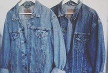 Denim / When u triple denim nd u just don't care