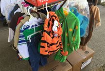 Buy Kid's and Adult Clothing for fun and Profit.  Show #175 / Buy Kid's and Adult Clothing for fun and Profit.  Its all in the right size garage sale.  Show # 175 Posted on July 13, 2015 by garagesalepodcast.com  Buy Kid's and Adult Clothing for fun and Profit its all in the right Size garage sale show # 175  Study trends, learn the fakes, learn as you enjoy a fun hobby.  Or Specialize, Expand your base, and go Pro.