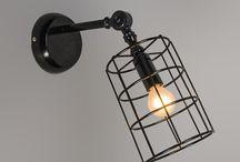 Wandlampen / Wandlampen voor de woonkamer of slaapkamer