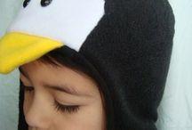 Costumes-Penguin