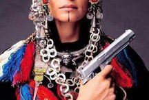 Amazigh art and culture