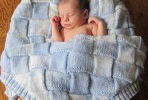 baby blanketsknitted