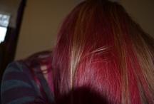 hair/nails/makeup / by Jenna Rindy