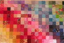 Quilts / by Stephanie Kidd
