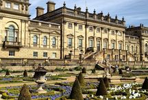 Places to Visit in Leeds! / Need some inspiration?  Look no further, Leeds is full of amazing things to see and do!