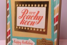 Stampin up occasions 2014 / New ideas from stampin up for 2014