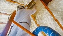 Attic Cleanup Insulation Removal Hermosa Beach CA / Get the facts about attic cleanup, insulation removal or replacement in Hermosa Beach CA. Animal dropping decontamination
