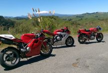 Great Rides