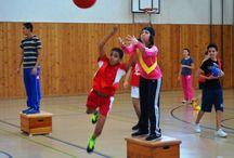 Sport Schule