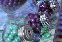 Purple/Teal Smash Scheme