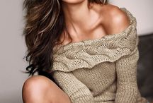 Sweater shoot Inspiration