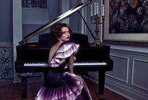 Piano / by Brandy Stallo