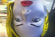 Heads / Mannequin heads