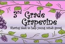 3rd Grade / by Belinda Anderson