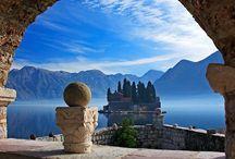 Traveling Montenegro