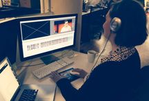 Video Editing & Production