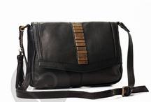 Bags / A/W 2013 / by Las Boleras