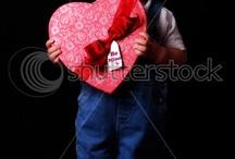 valentine's day / by Danielle Witt