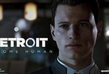 Detroit Becone Human