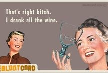 J'aime le vin!