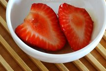 Polo de fresa con leche casero / Receta