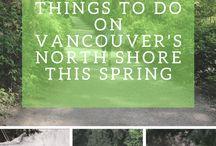 Vancouver's North Shore Blog
