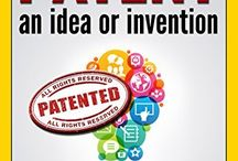 Patent Ideas