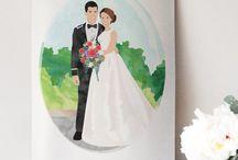 Gifts // Wedding