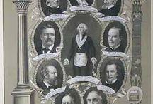 Presidenti USA Massoni