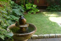 Jardín Fuentes