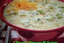 Soups & Stews / recipes