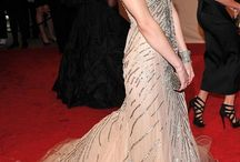 Red Carpet Dresses / by Ansley Wardlaw