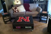 HUSKERS / by Sue Licking
