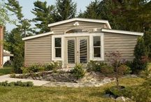 Tiny Homes / Downsizing ... lake property... in-law units
