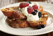 Breakfast & Brunch / by Gina Louvre