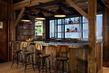 Bar,interier