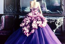 Dream dressess