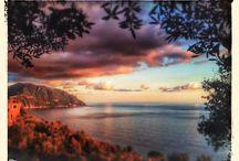 Panorami / La mia visione del mondo che ci circonda